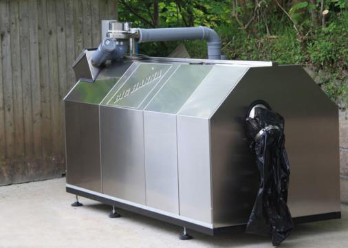 Empresas de compostaje