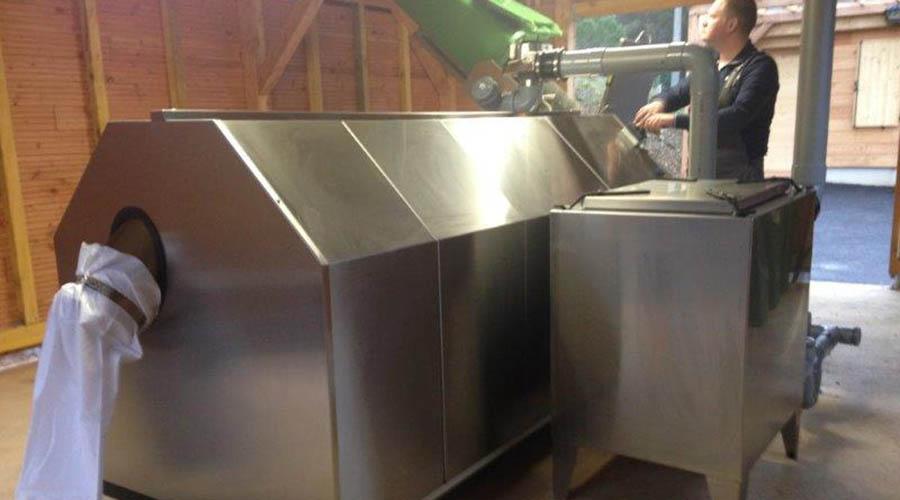 compostadora bighanna