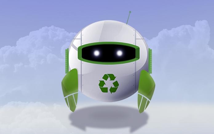 Aplicación A.I.R-E de Ecoembes