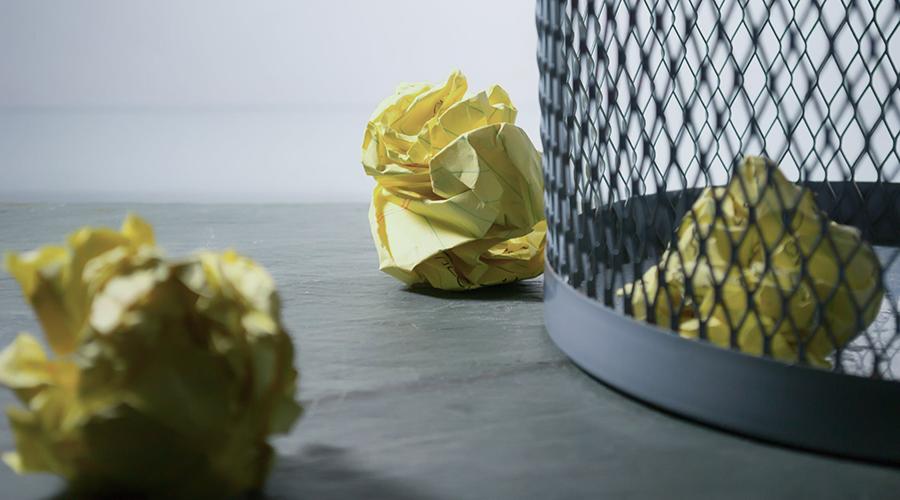 mejora gestión de residuos en la empresa